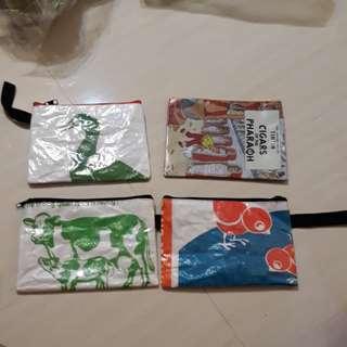 Pencil cases / pouch