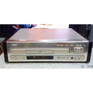 Denon LA-3300G (CD /LD PLAYER)