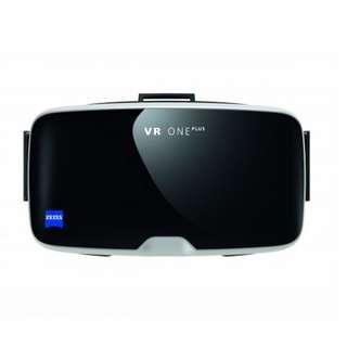 新貨代購 Zeiss VR One/ OnePlus 頭戴式虛擬實境顯示器