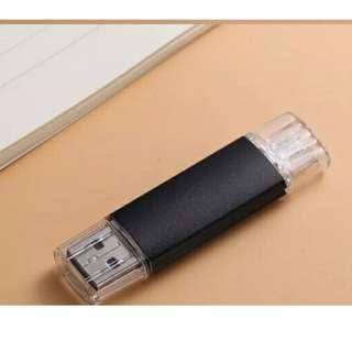 OTG USB flash drive 32G USB 2.0