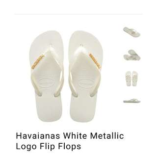 Authentic Havaianas onhand