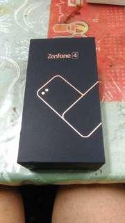 ASUS zenfone 4 8核心64G