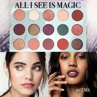 Colourpop All I See is Magic