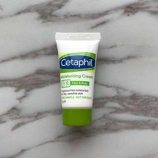 Cetaphil Moisturizing Cream (15g)