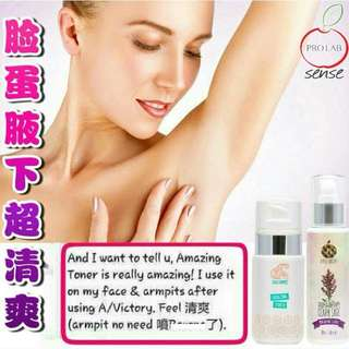 1 Btl Apple Victory from Moscow Russia + 1 btl Chamz Amazing Toner from Japan Free shipping Singapore