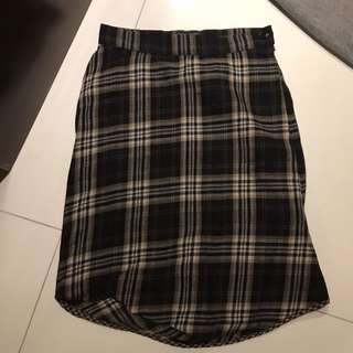 Vivienne Westwood Anglomania skirt