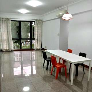 Eastpoint Green (Simei) Condo for Rent (2 Bedroom)