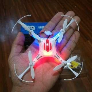 DRONE QUADCOPTER EACHINE H8 MINI HEADLESS MODE