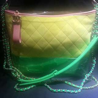 Chanel 流浪袋29cm中号