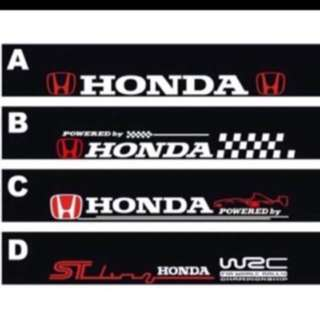 Sale!Honda Sunshades