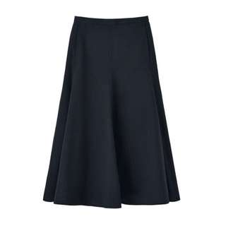 Uniqlo and Lemaire Skirt