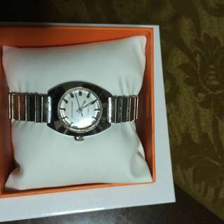 Prevalentine Reprice!!Vintage Timex Mechanical Hand Wind Authentic from US!!!