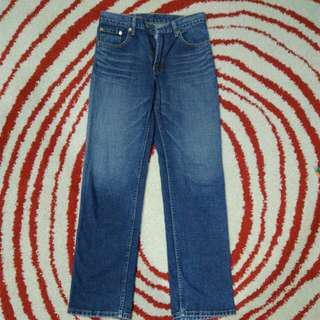Levis 533 Made in Japan