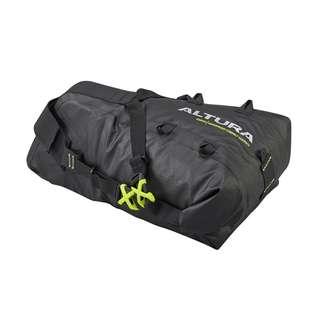 Altura Vortex Waterproof Compact Bicycle Seatpack / Saddle Bag (Brand New w/ Tag)