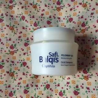 Safi Balqis White Cream