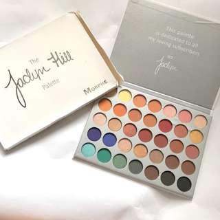 Morphe x jaclyn hill eyeshadow palette - SALE