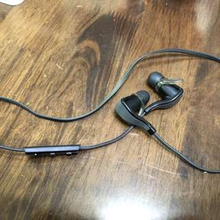 Plantronics Bluetooth earphone
