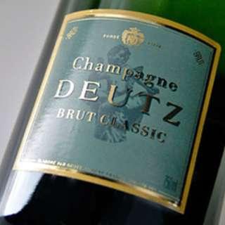 Champagne Deutz, Brut Classic NV