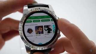 ➖美國KW99智能手錶(支援android 5.1)➖