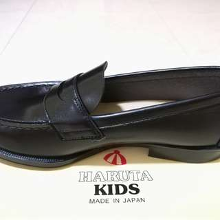 Formal/school shoes made in japan