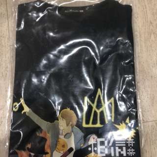 五月天 t-shirt ashin XL last piece