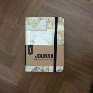 Typo map design notebook