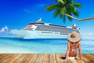 Cruise Holidays & Tours