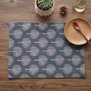 🚚 餐墊/布餐墊/桌巾/桌布