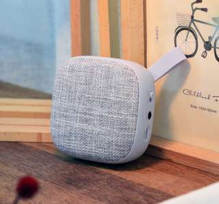 OA Monaka Bluetooth Speaker