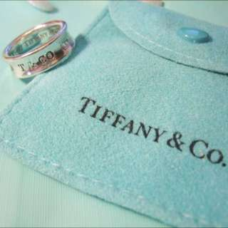 🚚 Tiffany&Co 1837系列