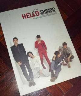 SHINee - The 2nd Album (Repackage)