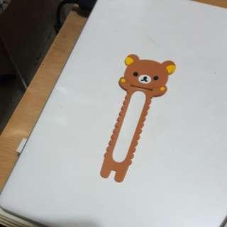 【$100全部】鬆弛熊厚身繞繩器