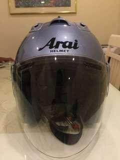 Helmet ARAI (Used) - Copy Ori
