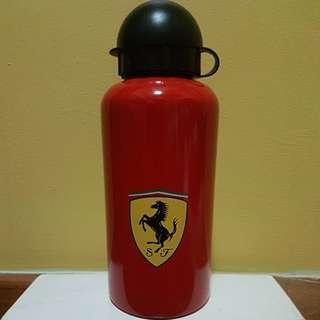Ferrari Scudetto Flask (Red)