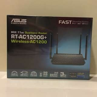 Brand New Asus Dual Band Router