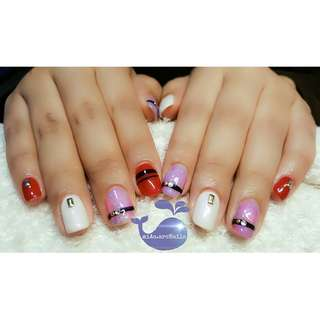 Home Based Manicure Service - Tampines