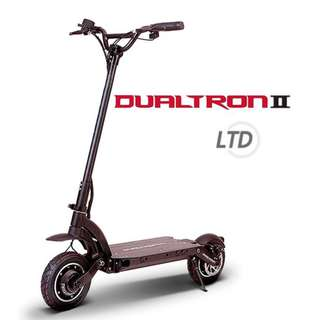Dualtron II Limited (Export Set)