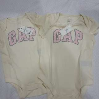 GAP ori 3-6m 6-12m new with tag