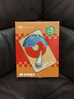全新 Seagate 1TB 3.5吋內置硬碟 Harddisk