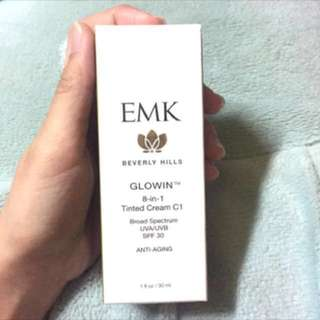 Emk Tinted Cc Cream