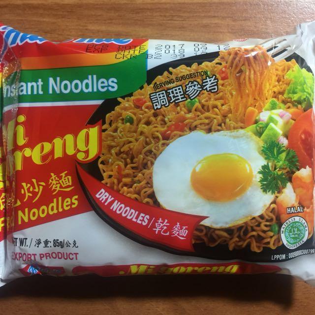 👍現貨熱銷👍印尼炒麵