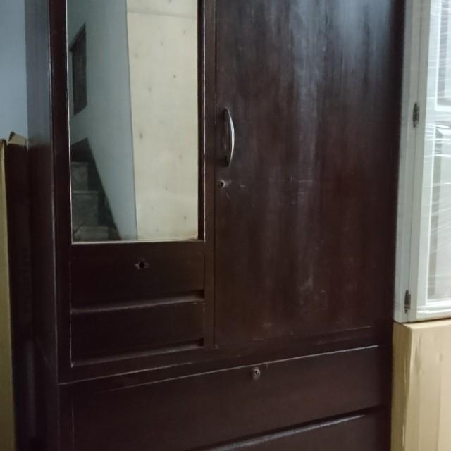 全檜木衣櫃