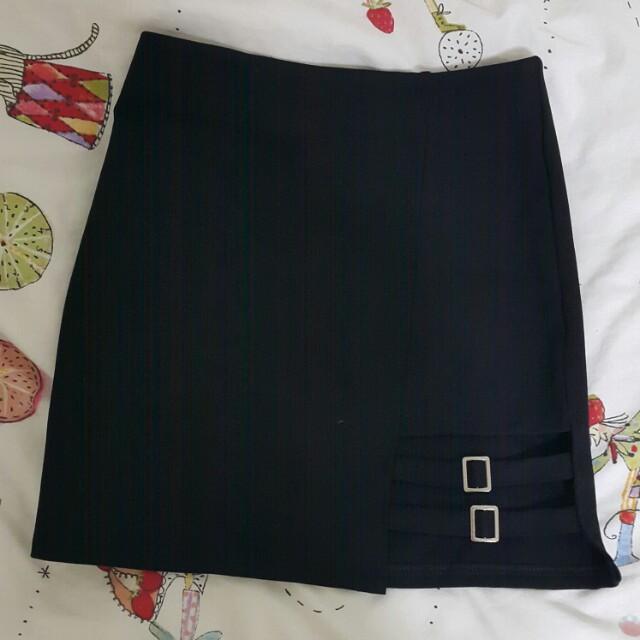 黑窄裙 可換物唷 歡迎詢問唷