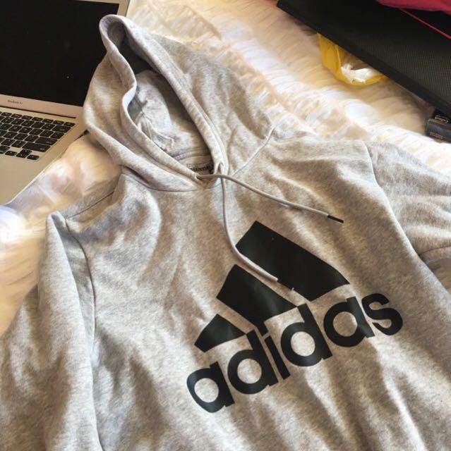 Adidas jumper💖