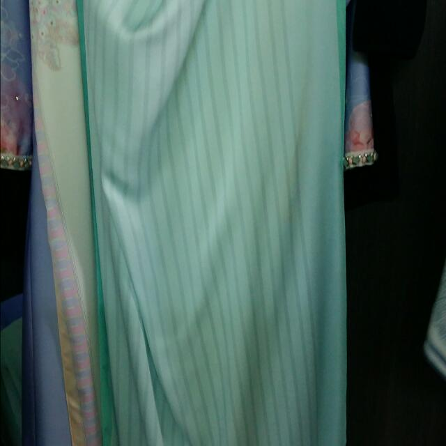 ariani long shawl