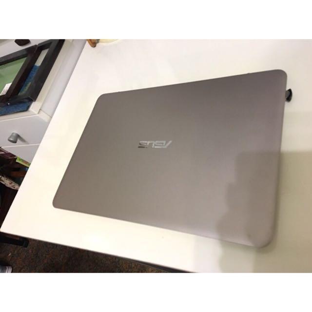 ASUS UX305UA-0031C6500U 蜜粉金-華碩超薄i7輕筆電