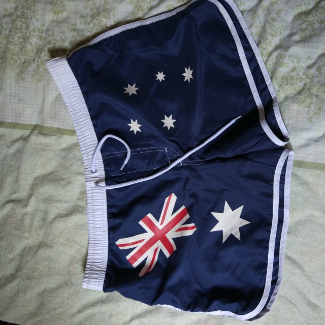 Australia hotpans