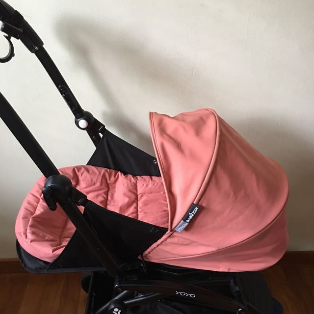 Babyzen Yoyo 0 Ginger Babies Kids Strollers Bags Carriers