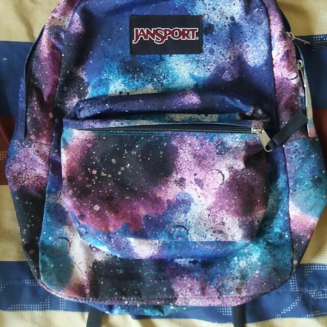 Backpack Jansport Galaxy