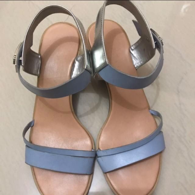 Charles n keith size 38